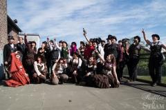 Vaporium Ruhr - Dampffestival 2015