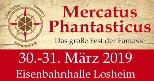 Mercatus Phantasticus Veranstaltungsbild
