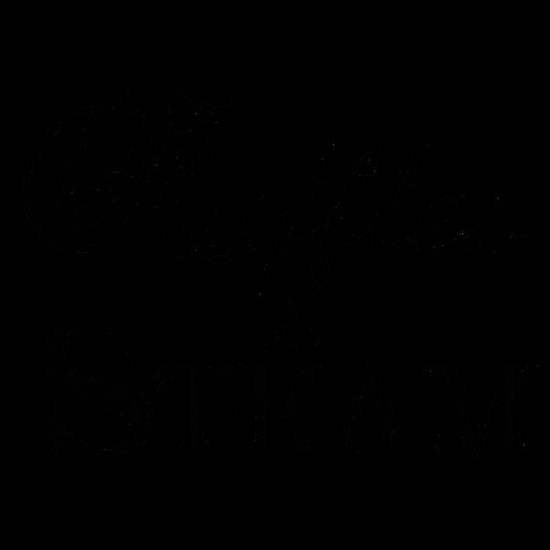 Ruffles & Steam Logo